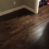 Good Photo Of Macadam Floor And Design   Portland, OR, United States