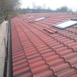 Photo Of SRS Roofing   Ashton Under Lyne, Greater Manchester, United Kingdom