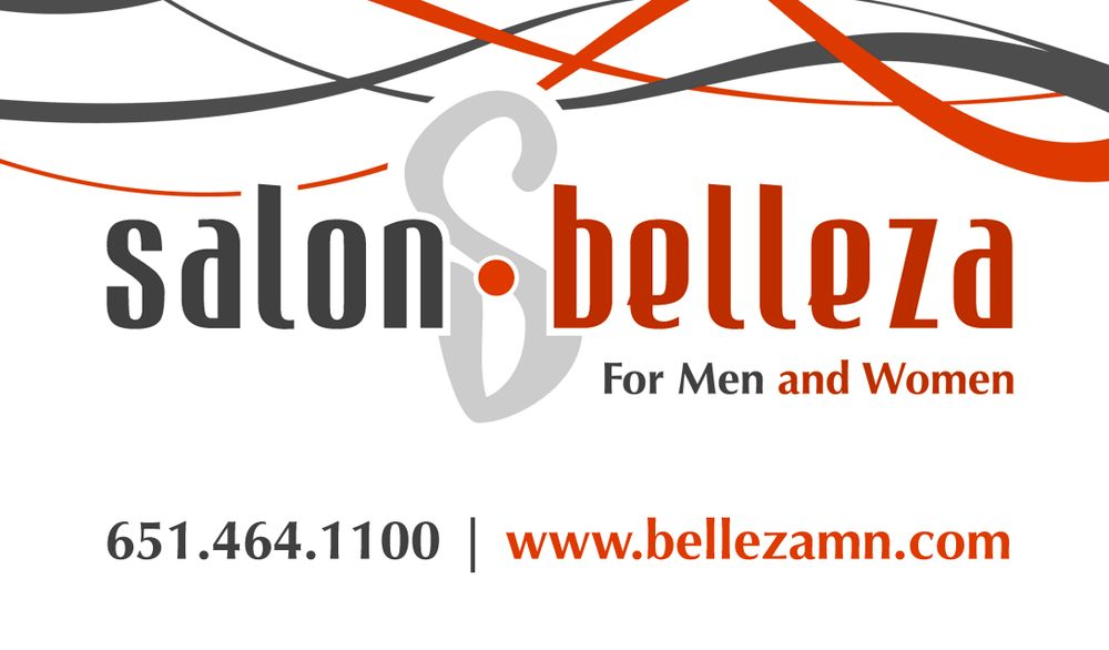 Salon Belleza: 4869 208th St N, Forest Lake, MN