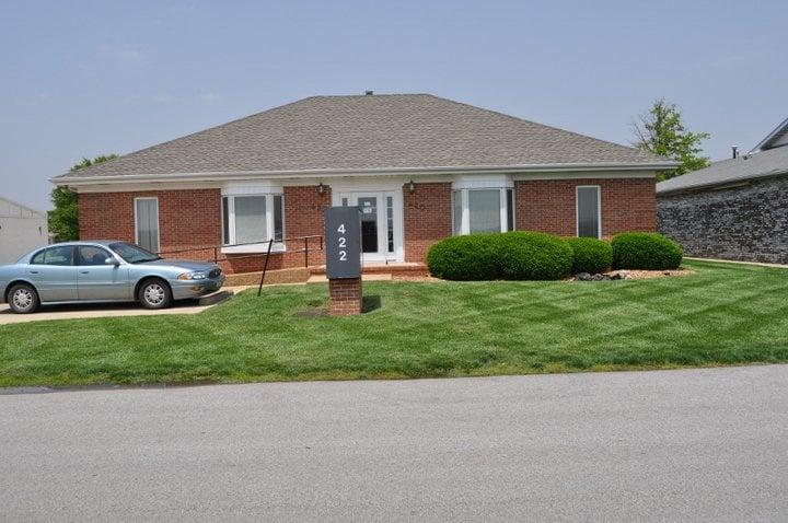 Bethalto Family Vision Center: 422 W Bethalto Dr, Bethalto, IL