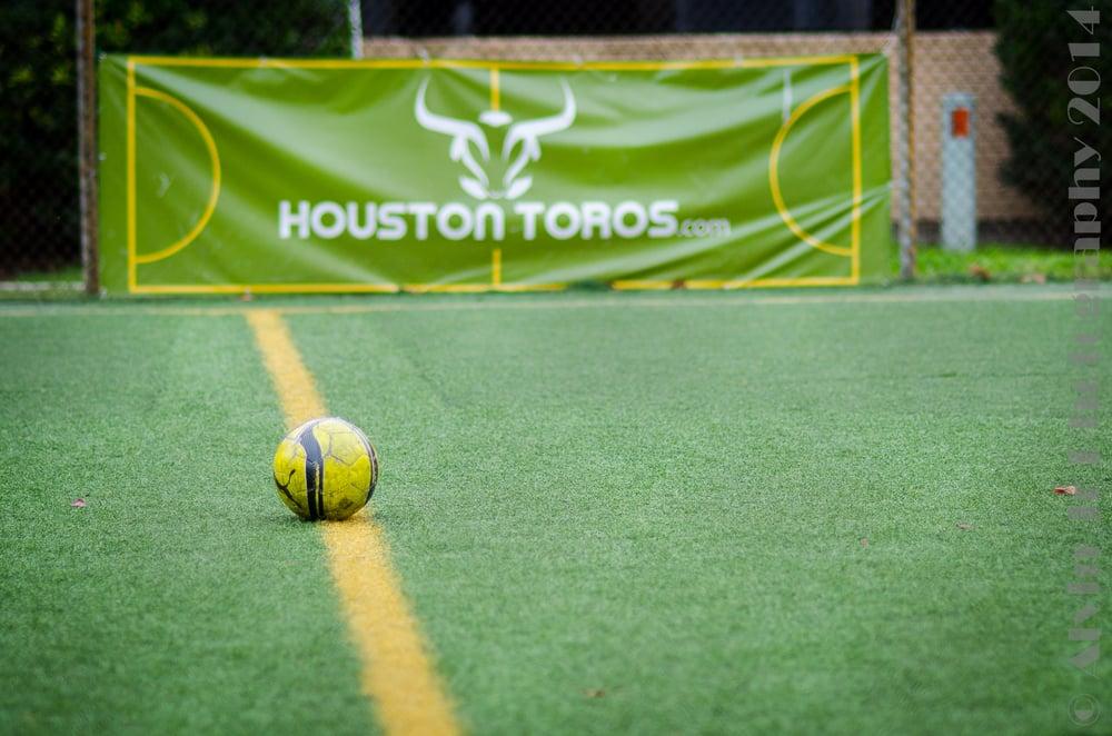 Houston Toros Center