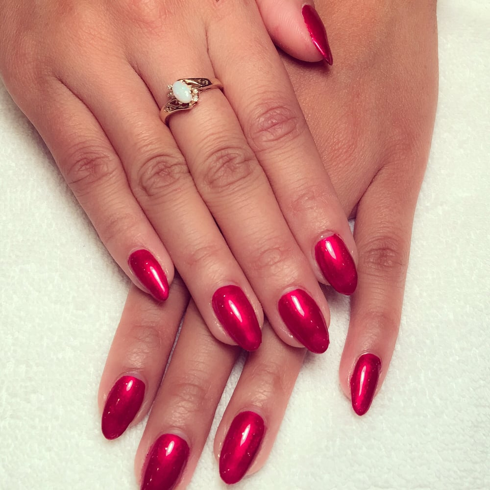 Photo Of Queen Nails