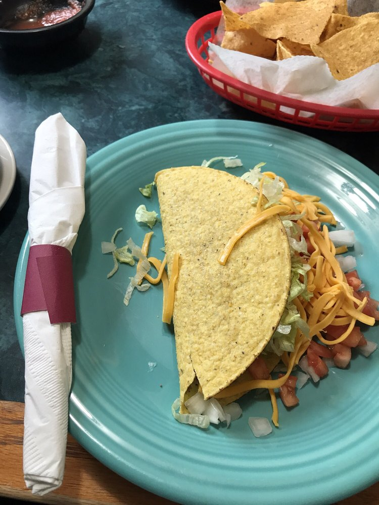 Lapaloma Mexican Restaurant: 200 S Main St, Mount Vernon, OH