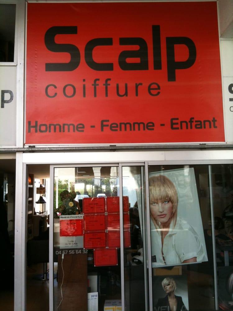 Scalp coiffure 367 place paul valery l 39 imperial 2 la for Salon de coiffure la grande motte