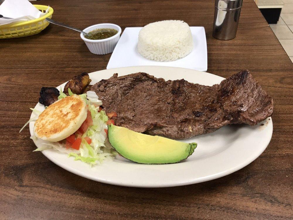 Sabor De Sanchez: 7664 Tezel Rd, San Antonio, TX