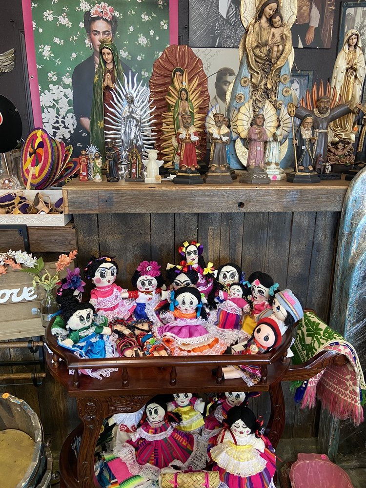 Valeria's, México Art.: 9463 E 31st St, Tulsa, OK