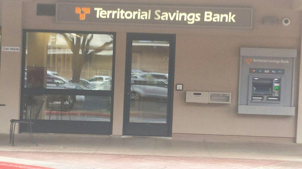 Territorial Savings Bank - Banks & Credit Unions - 2752 Woodlawn ...