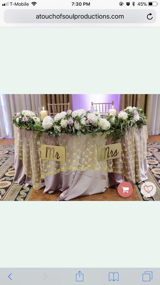 Chita's Floral Designs