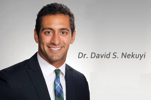 Our Dentist Dr Dave Quot Great Dentists Don T Fill