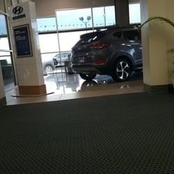 Butler Hyundai Auto Repair 5000 Crater Lake Avenue