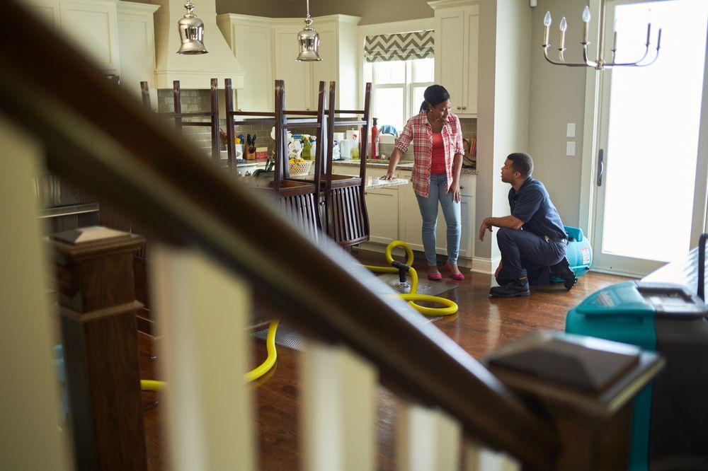 ServiceMaster Restoration & Cleaning Specialists: Gonzales, LA