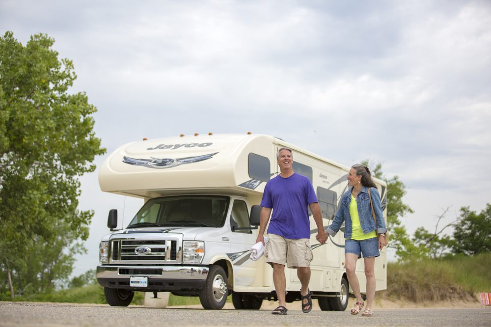 RV Rentals Mount Olive Township, NJ