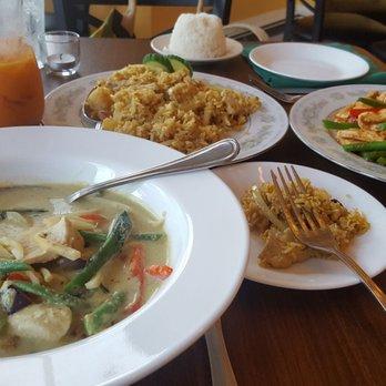 Thai Food Northampton Pa