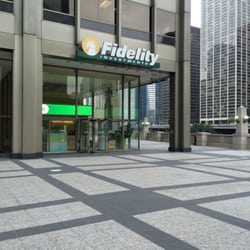 Fidelity Investments - Investing - 401 N Michigan Ave, Near