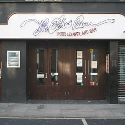 The Elbow Room - CLOSED - Pool & Snooker Hall - 89-91 Chapel Market ...