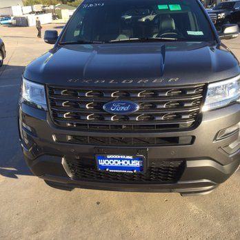 Woodhouse Ford 12 Photos 20 Reviews Car Dealers 2546 Us 30