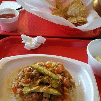Seafood Restaurants In Poway Ca
