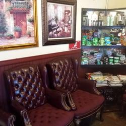 Photo Of West Barber Shop