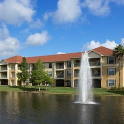 Hunters Creek Apartments Orlando Fl