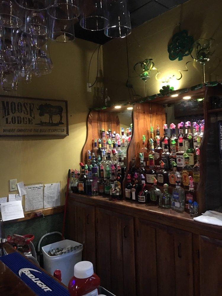 O'Kelly's Pub: 241 North St, Houlton, ME