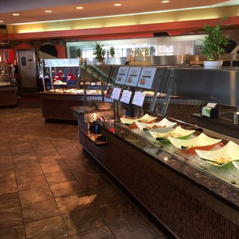 Sumo asian buffet grill 253 photos 191 reviews for California fish grill woodland hills