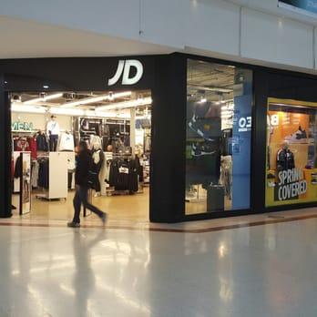 new styles f6407 2d0eb Photo of JD Sports - Stratford, London, United Kingdom. New branch of JD