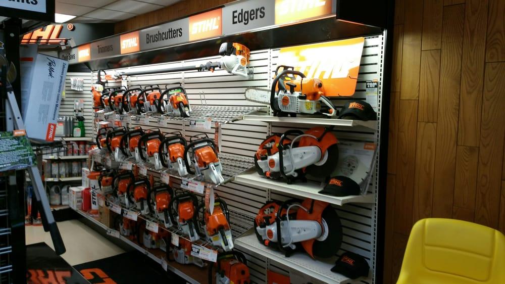 Chagrin Pet, Garden, & Power Equipment: 188 Solon Rd, Chagrin Falls, OH