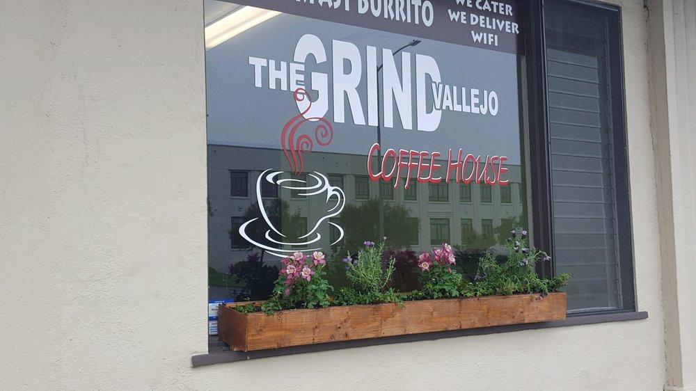 The Grind Bistro: 402 Tuolumne St, Vallejo, CA
