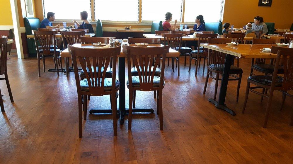 Benvenuti Italian Restaurant: 2607 Caddo St, Arkadelphia, AR