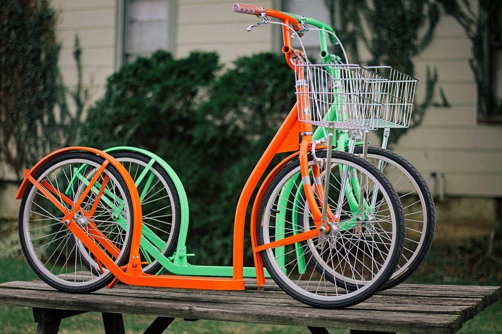 Intercourse Bike Works