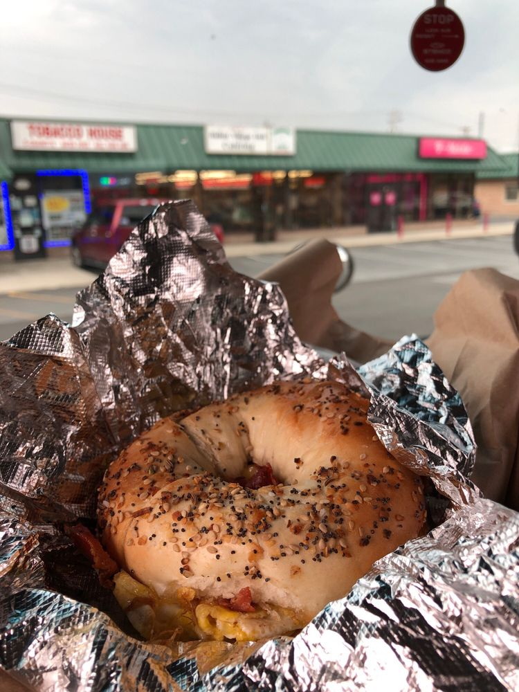 Chester Village Deli & Catering: 69 Brookside Ave, Chester, NY
