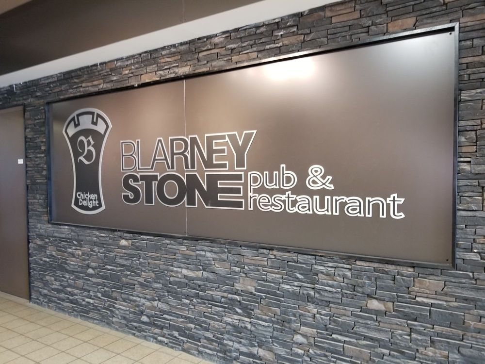 Blarney Stone Pub & Restaurant: 531 Williams Avenue, Killarney, MB