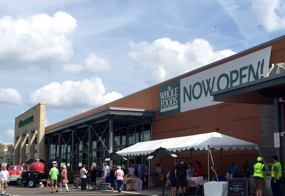 Whole Foods Dayton Events
