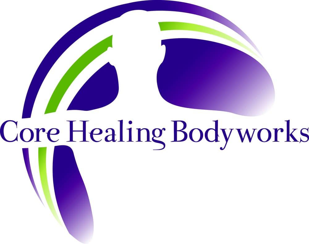 Core Healing Bodyworks