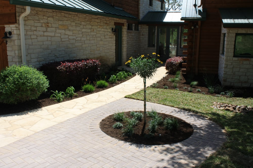 Hill Country Lawn Landscape Landscaping Allandale Austin Tx Phone Number Yelp