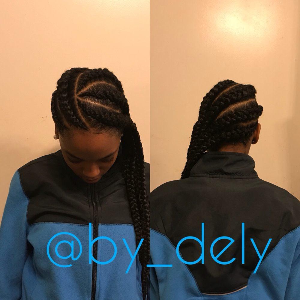 Natural Hair Braiding: 219 Kennedy St NW, Washington, DC, DC