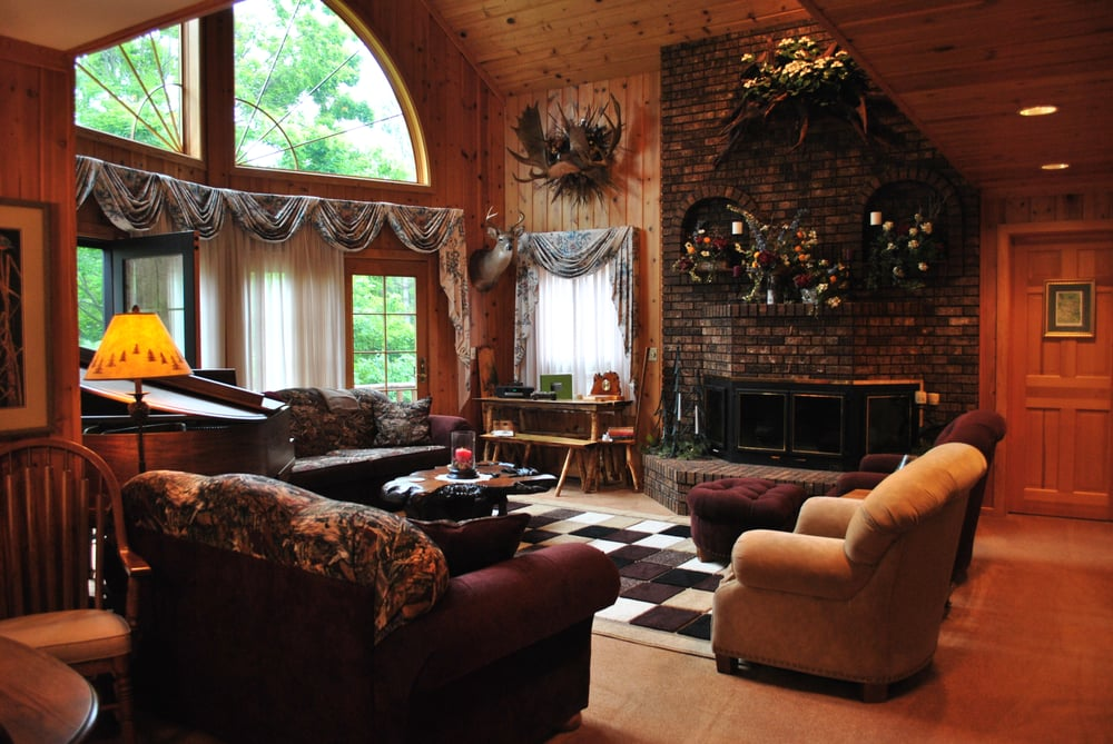 Photo of Horton Creek Inn B&B: Charlevoix, MI