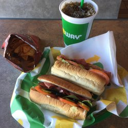 Subway Sandwiches 915 W Williams Ave Fallon Nv Restaurant