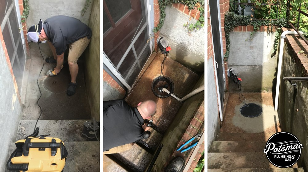 Potomac Plumbing & Gas: Centreville, VA