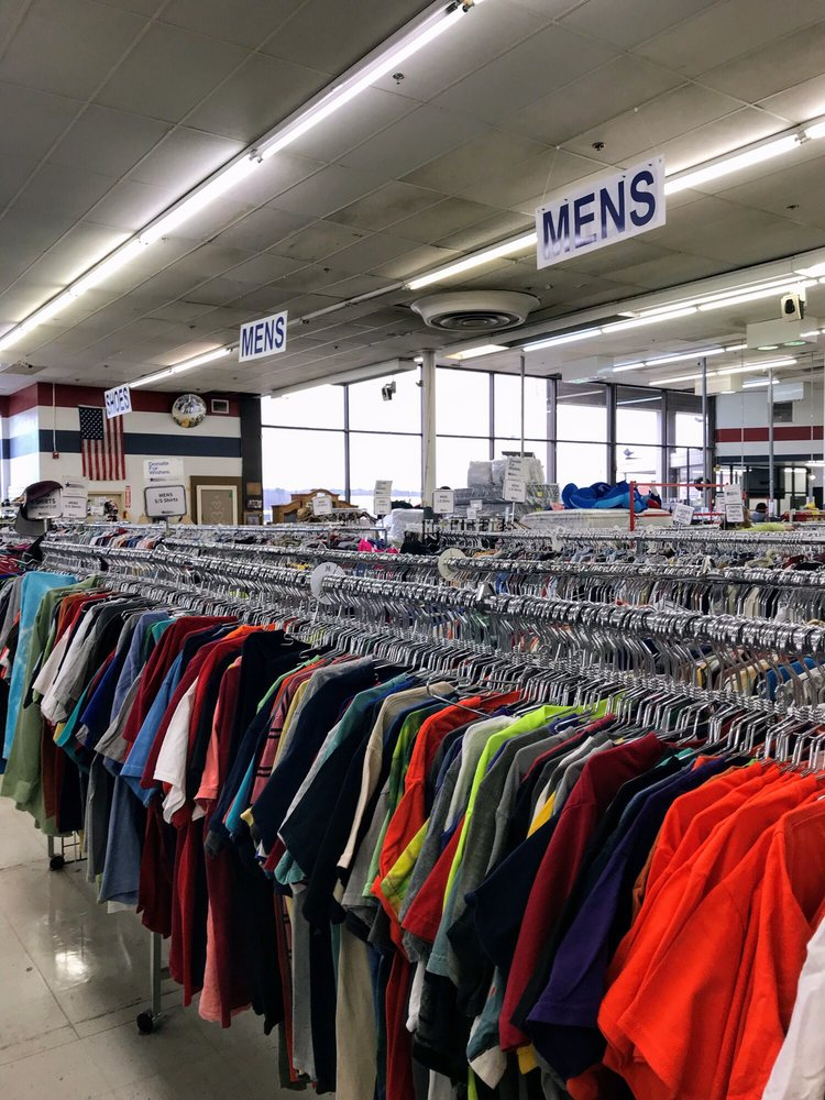 America's Thrift Stores: 1125 Huffman Rd, Center Point, AL
