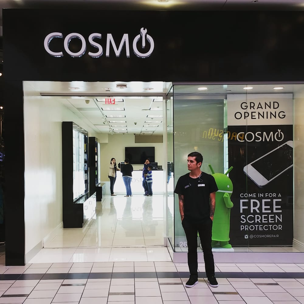 COSMO - 39 Photos & 78 Reviews - Mobile Phone Repair - 262 ...