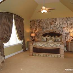 Photo Of Accent Draperys Fine Interiors