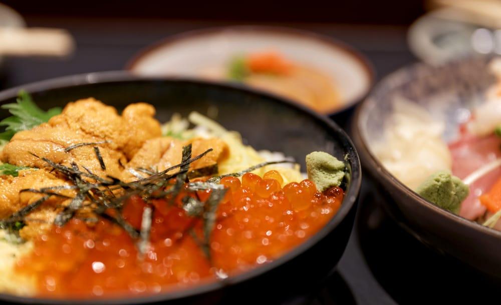 Ajisai sushi bar 522 photos 316 reviews sushi 2081 for Ajisai japanese cuisine