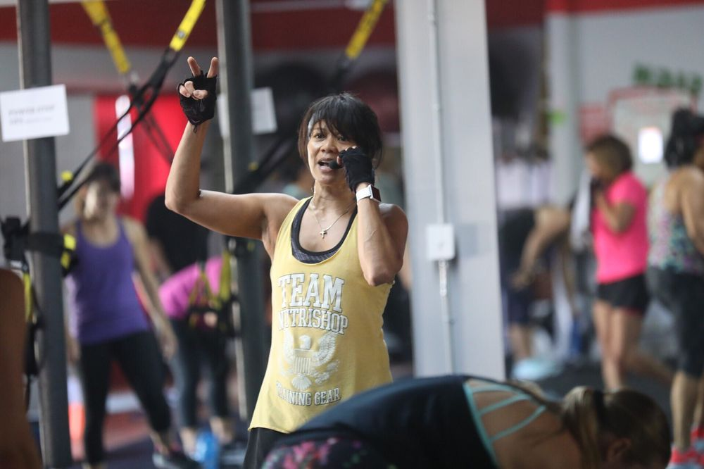 Shape Up Bootcamps & Fitness