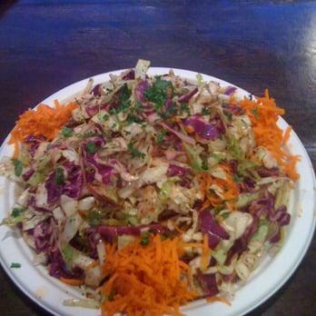 Photo Of Z Garden   Santa Monica, CA, United States. My Favorite Salad