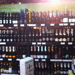 Photo of Kitsilano Wine Cellar - Vancouver BC ... & Kitsilano Wine Cellar - 20 Reviews - Beer Wine u0026 Spirits - 2239 W ...