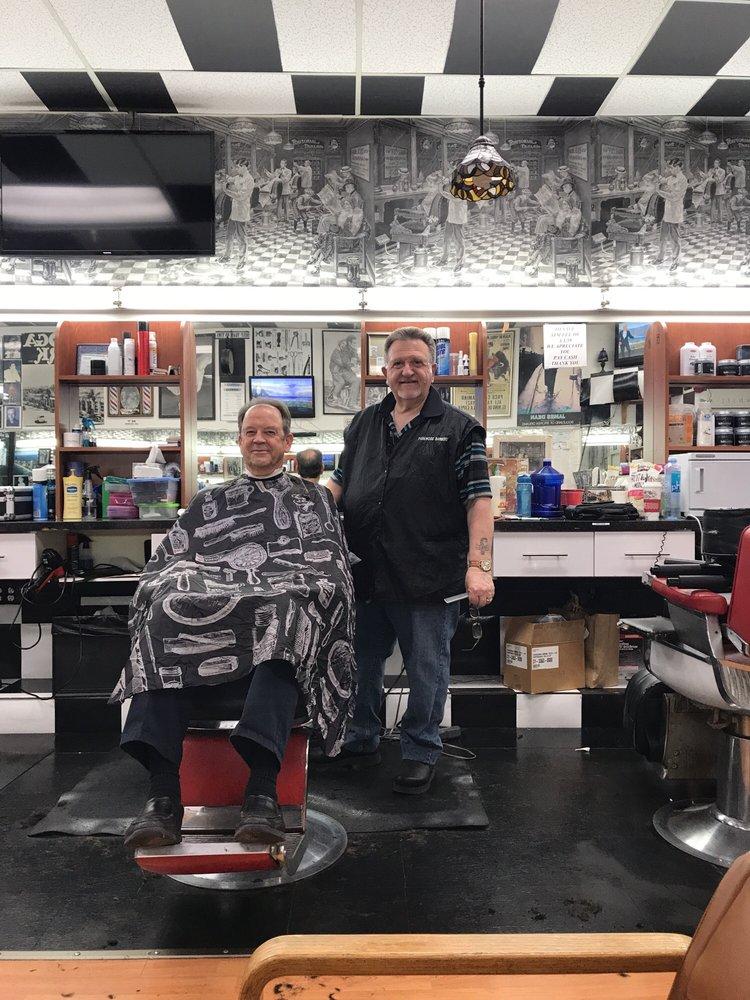 Parkwood Barbers: 23711 Vanowen Ave, West Hills, CA
