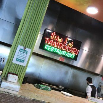 Tandoori Restaurant Villa Park Il