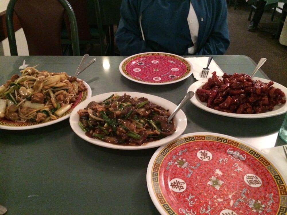 Shanghai chinese cuisine 45 billeder 142 anmeldelser for Asian cuisine fresno