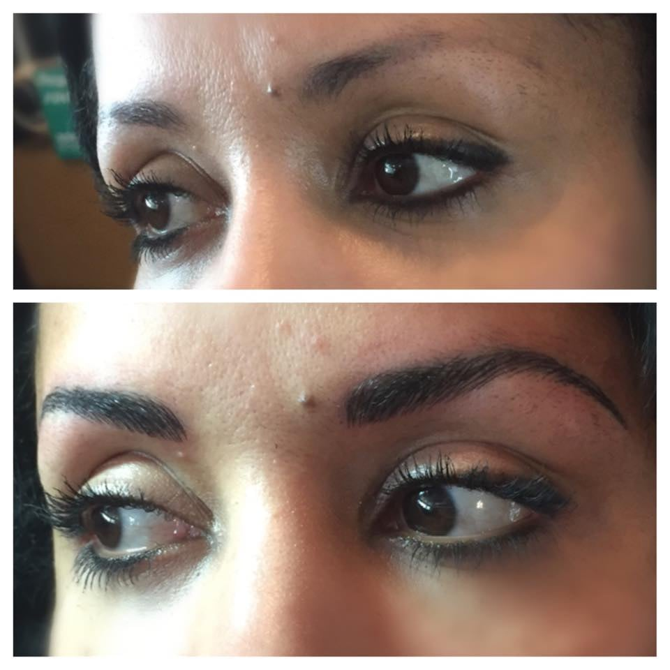 3d hair stroke eyebrows by jenn yelp